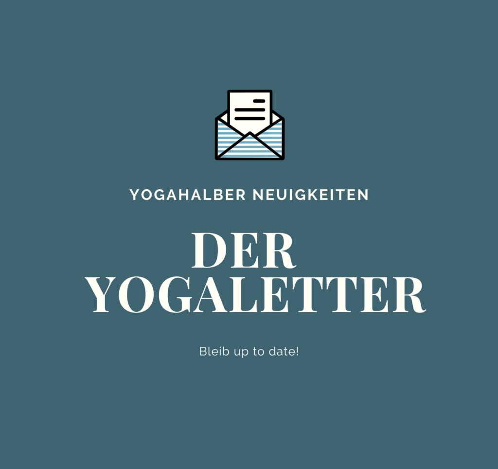 Neuigkeiten Yoga